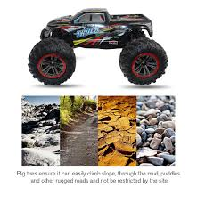 100 Rc Truck Wheels XINLEHONG TOYS 9125 110 Brushed 4WD Offroad RC Car 7999 Free
