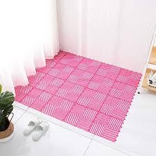 de home decor badezimmer dusche teppiche untersetzer