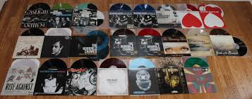 my your gaslight anthem audio collection page 7