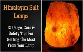 himalayan salt ls 10 essential usage care safety tips