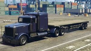 100 Gta 5 Trucks And Trailers Trailer GTA Wiki FANDOM Powered By Wikia
