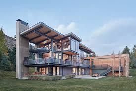 100 Elemental Seattle Olson Kundig Lake Creek Residence