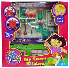 zaprap dora kitchen set dora kitchen set buy light and sound
