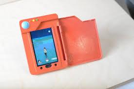 T³ Building a battery backup Pokédex for Pokémon Go News