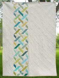 Diamond Tread Quilt – Freshly Pieced