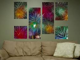 Photo Gallery Of Multiple Canvas Painting