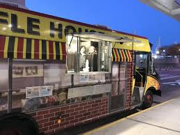 Waffle House Food Trucks Rolls To Hosea Feed The Hungry In Atlanta ... Create A Waffle Bar The Kids Will Let Go Of Toys For Mommy Needs A Second Food Truck Opens Its Doors To Pune The Belgian Home Local Fun Drses N Mses Wheelfood Menu Store Sweet Joanna Toronto Trucks Zinnekens Brings Taste Belgium To Boston Donutscented Candles More Eater Houston Reviews Bus Fried Chicken And Marcel Los Angeles Roaming Hunger Frenchys Serving Waffles Sandwiches