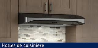 ventilateur de cuisine broan canada hottes de cuisinière ventilateurs et