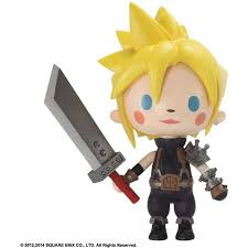 Final Fantasy Theatrhythm Curtain Call Best Characters sweet and precious only with final fantasy mini figures