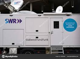 100 Southwest Truck And Trailer Swr Transmitting Station Broadcasting Station Television