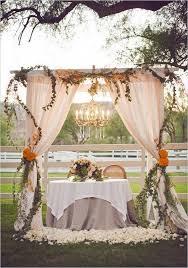 Vintage Rustic Wedding Ideas