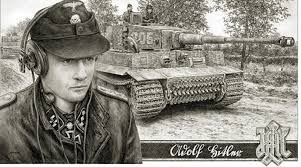 Germanys Most Decorated Soldier Ever by Top 10 German Tank Aces The Masters Of The Blitzkrieg