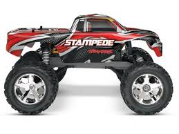 Traxxas Stampede XL-5 Electro Monster Truck RTR 2.4GHz TRX36054-1 ... Traxxas Slash 4x4 Lcg Platinum Brushless 110 4wd Short Course Buy 8s Xmaxx Electric Monster Rtr Truck Blue Latrax Teton 118 By Tra76054 Nitro Sport Stadium Black Tra451041 Unlimited Desert Racer 6s Race Rigid Summit Tra560764blue Erevo Wtqi 24ghz Radio Link Module Review Big Squid Rc Car And 2wd Wtq 24 Mike Jenkins 47 Edition Tra560364 Series Scale 370763 Rustler Vxl Tmaxx 33 Ripit Trucks Fancing