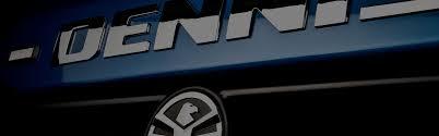 Dennis Eagle Commercial Trucks For Sale | Penske Commercial ...