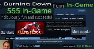 Killing Floor Scrake I Like Trousers by Vg Game Generals Thread 117834745
