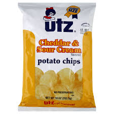 Utz Of Hanover Halloween Pretzels Nutrition by Page 3 Utz Products Rite Aid