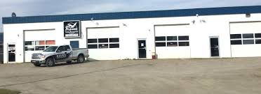 100 Truck Accessories Store Edson AB Raven 7807234717