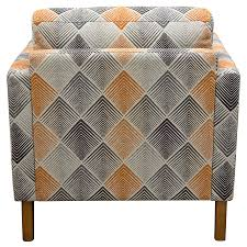 Keppel Patterned Fabric Armchair - Hawaiian Sunset   DCG Stores Baxton Studio Dixie Contemporary Fabric Armchair Navy Blue Buy Purple Knit Wooden With Stool Online Furntastic Birlea Fniture Edinburgh 53338 Loft Upholstered In Wheatgrass D2d Lgdon Modern Greycharcoalblueyellow Sleep Rioja Dove Grey And Stencil From Sunpan Sky Ottoman Ftstool Brown Aptdeco Greycharcoal Kelso Next Day Delivery Sam Armchair Birdy Leather Paoefe