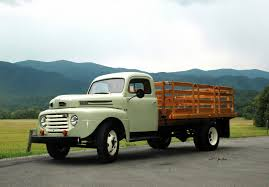 100 1950 Ford Truck F5 Stake Enthusiasts Forums