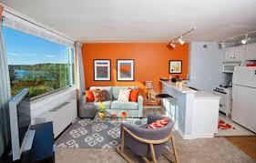 One Bedroom Apartments Richmond Va by Studio Apartment Richmond Va Interior Design