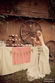Cupcake Stand Rustic Wedding Log Slice
