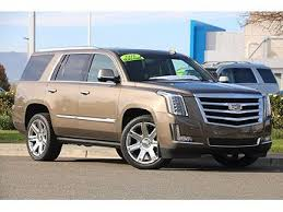 2016 Cadillac Escalade for Sale with s CARFAX