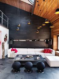 Hanging Drywall On Angled Ceiling by 60 Fantastic Living Room Ceiling Ideas