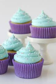 Try this classic frosting on top of my favorite Vanilla Cupcakes or Chocolate Cupcakes
