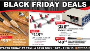 woodworking power tool diy black friday deals
