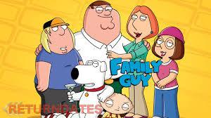 Family Guy Halloween On Spooner Street by Family Guy 2017 Return Premiere Release Date U0026 Schedule U0026 Air