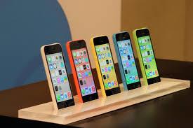 iPhone 5c Just $29 €20 at Walmart