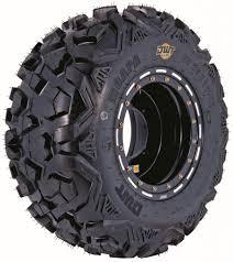 UTV & ATV TIRE BUYER'S GUIDE | Dirt Wheels Magazine