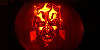 Underfist Halloween Bash Kisscartoon by 100 Star Wars Pumpkin Carving Templates Blurgh The