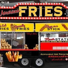 100 New York On Rye Food Truck American Fries White Plains NY S Roaming Hunger