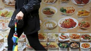 what cuisine what are willing to pay for ethnic restaurant food