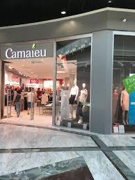 camaieu vêtements femme centre commercial rives d arcins 33130
