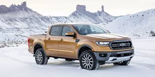 2019 Ford Ranger Specs, Release Date, Price - New Ford Ranger Revealed Ford Says Electric Vehicles Will Overtake Gas In 15 Years Announces Tuscany Trucks Mckinney Bob Tomes Where Are Ford Made Lovely Black Mamba American Force Wheels 7 Best Truck Engines Ever Fordtrucks 2018 F150 27l Ecoboost V6 4x2 Supercrew Test Review Car 2019 Harleydavidson Truck On Display This Week New Ranger Midsize Pickup Back The Usa Fall 2017 F250 Super Duty Cadian Auto Confirms It Stop All Production After Supplier Fire Ops Special Edition Custom Orders Cars America Falls Off Latest List Toyota Wins Sunrise Fl Dealer Weson Hollywood Miami