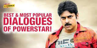 Kalyan birthday special Best & most popular dialogues of Powerstar