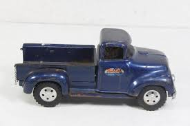 Vintage Tonka Toys 1957 Pickup Truck Original Blue | EBay Vintage 1956 Tonka Stepside Blue Pickup Truck 6100 Pclick Buy Tonka Truck Pick Up Silver Black 17 Plastic Pressed Toyota Made A Reallife And Its Blowing Our Childlike Pin By Curtis Frantz On Toys Pinterest Toy Toys And Trucks Tough Flipping A Dollar What Like To Drive Lifesize Yeah Season Set To Tour The Country With Banks Power Board Vintage 7 Long 198085 Ford Rollbar Chromedout Funrise Mighty Motorized Garbage Walmartcom
