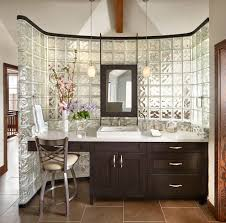 Makeup Bathroom Vanity Traditional Bathroom Designing Tips With High ... Bathtub Stunning Curved Glass Block Shower Modern Bathroom 102 Best Colored Frosted Images On Contemporary Capvating 80 Window Design Convert Tub Faucet Ideas For Small Sizes Innovate Building Solutions Blog Interesting Interior Also 5 X 8 Luxury Glassblockndowsspacesasianwithnone Beeyoutullifecom Makeup Vanity Traditional Designing Tips With High Block Shower Wall Installation Mistakes To Avoid 3d Bathroomsirelandie Tag Archived Of Base Adorable Blocks Elegant Half Wall Www