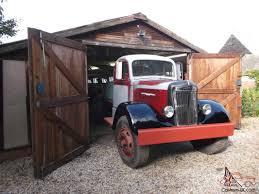 100 White Trucks For Sale 1952 WHITE WC20 TRUCK VERY RARE AMERICAN TRUCK