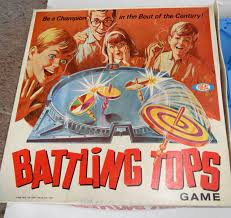 Vintage Toys And Games Candy
