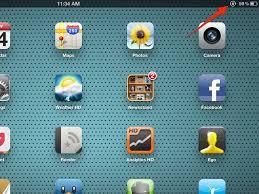 iPad Basics A Fix for When the iPad Screen Stops Rotating