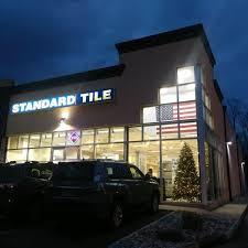 Ideal Tile Paramus Nj Hours by Showrooms U2013 Standard Tile