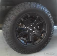 Goodyear Wrangler DuraTrac - One Of The Highest Rated Mud Terrain ...