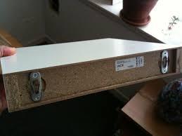 Vincent Creative Blog A small IKEA Lack shelf
