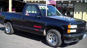 1991 CHEVY SHORT WIDE SOLD!! - YouTube 1991 Chevy Silverado Automatic New Transmission New Air Cditioning Chevrolet S10 Pickup T156 Indy 2017 Truck Dstone7y Flickr With Ls2 Engine Youtube K1500 Fix Steve K Lmc Life Timmy The Truck Safety Stance Gmc Sierra 881992 Instrument Front Winch Bumper Fits Chevygmc K5 Blazer Trucks 731991 Burnout