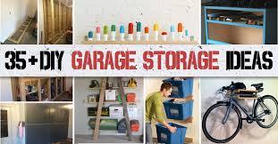 garage storage shelves diy storage decorations