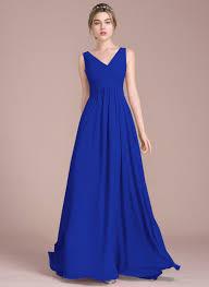 Buy Cheap Royal Blue Bridesmaid Dresses