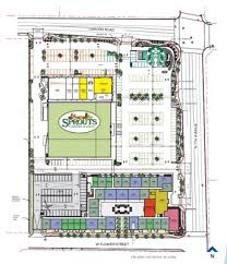 Sprouts Starbucks Among Stores In Phoenix Mixed Use Development